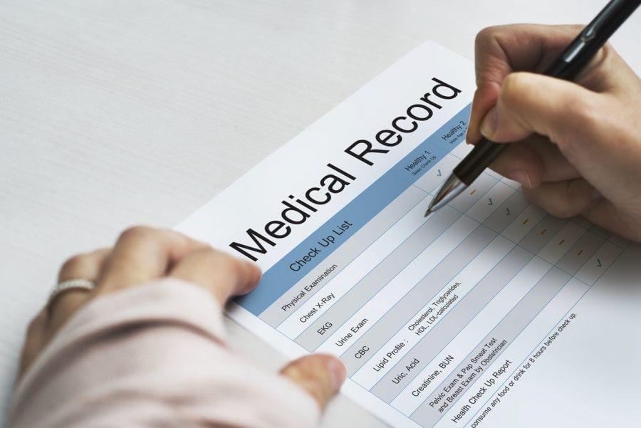 medical record authorization