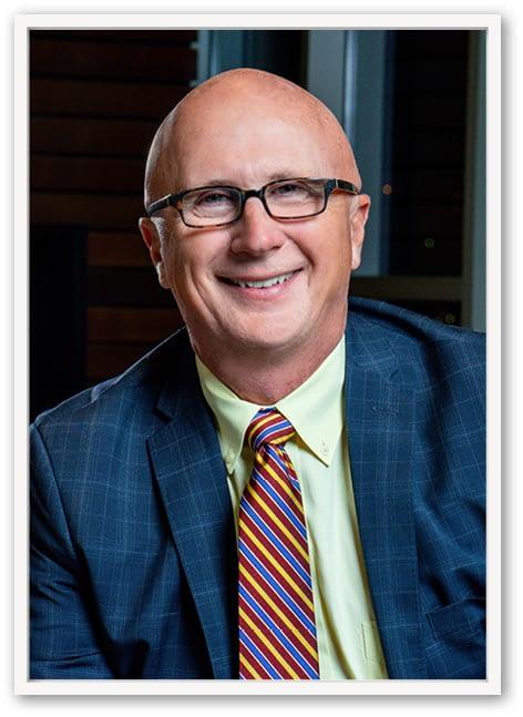 Jim Dwyer, Personal Injury Attorney, Portland, Oregon