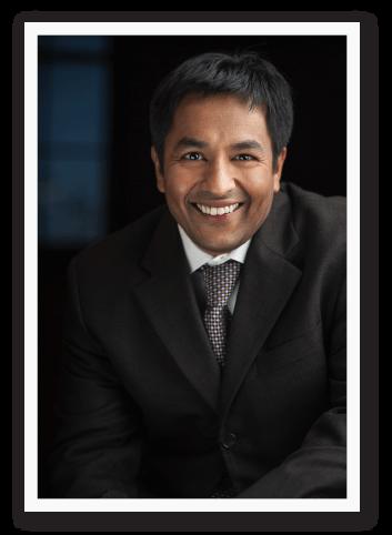 Roy Fernandes, Personal Injury Attorney, Portland, Oregon