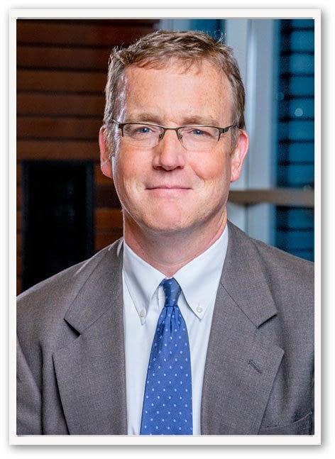 Pat Reece, Personal Injury Attorney in Portland, Oregon