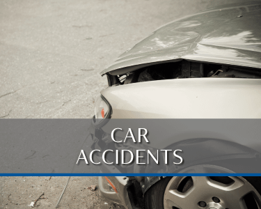 Car Accident Picture is a link to Practice area for Attorneys Heiling, Dwyer, Fernandes
